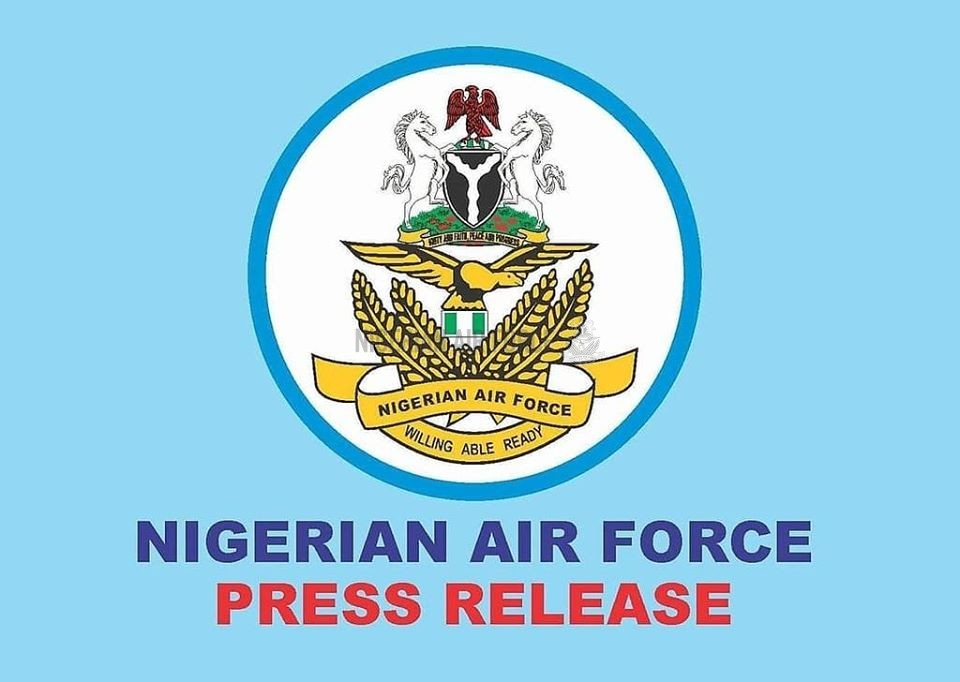 SUCCESSFUL CANDIDATES FOR 2019 NIGERIAN AIR FORCE DIRECT REGULAR COMMISSION /DIRECT SHORT SERVICE COMMISSION MEDICAL SPECIAL ENLISTMENT