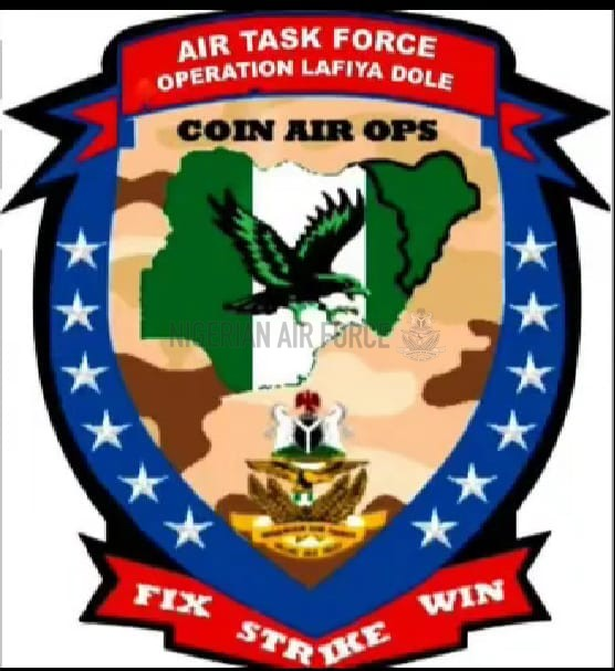 AS OPERATION RATTLE SNAKE CONTINUES, NAF FIGHTER JETS OBLITERATE A TERRORISTS MEETING VENUE AT KOLLARAM IN BORNO STATE