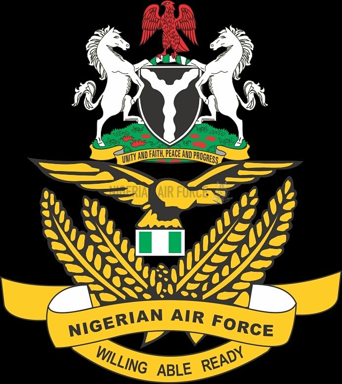 NAF INTENSIFIES AIR OFFENSIVE AGAINST TERRORISTS IN THE NORTH EAST AS AIR TASK FORCE LAUNCHES OPERATION HAIL STORM