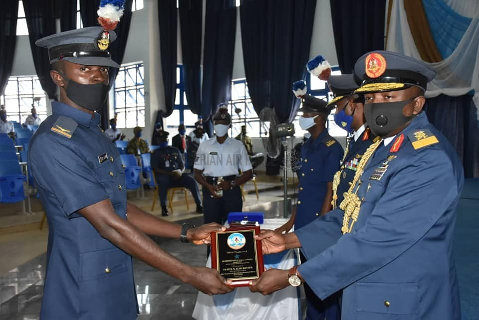 NAF CONVERTS ACCIDENT AND EMERGENCY UNIT AT ITS ABUJA HOSPITAL TO COVID-19 MANAGEMENT CENTRE